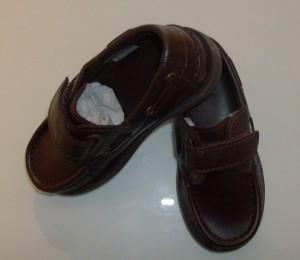 Sapatos Vela Status