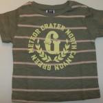 T-Shirt menino Girândola