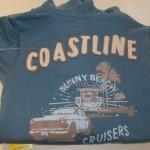Casaco Rapaz Kanz Coastline