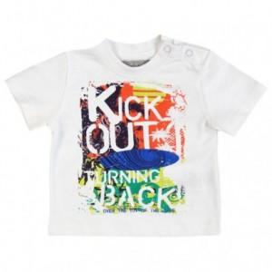 T-Shirt de menino