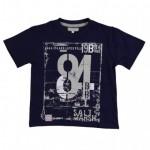 T-shirt de Rapaz