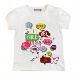 T-Shirt Nice Bóboli
