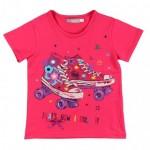 T-Shirt Patins Bóboli