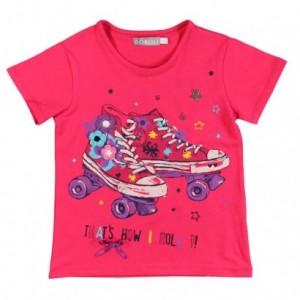 t-shirt patins boboli