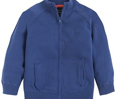 casaco malha mayoral