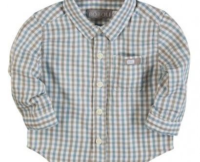 camisa boboli