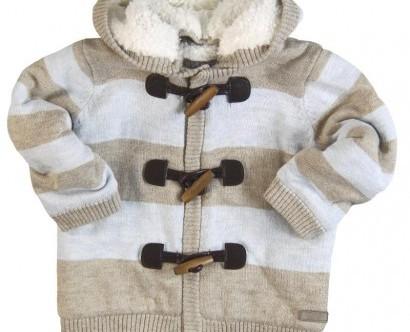casaco de menino